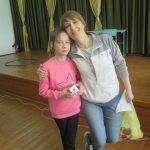 новый рекорд у Жени Григорьевой с кубиком