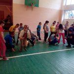 весёлый фестиваль ГТО