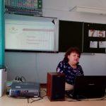 Харитонова Любовь Александровна - организатор квеста посвящённого 75 летию Тюменской области
