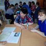 Квест - Тюменская область Ц гордость моя - работа в эксурсионных группах