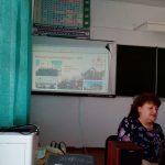 об императороском маршруте рассказывает Любовь Александровна