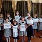 участники форума Поющая школа